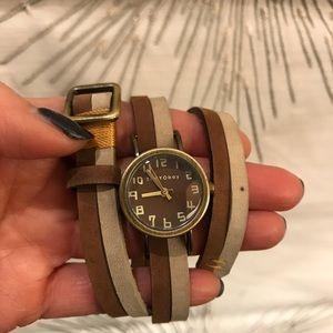 Wrap Bracelet Watch